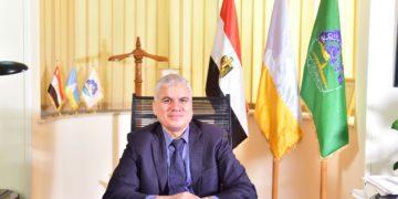 الكيميائي سعد ابو المعاطي  رئيس الاتحاد العربي للأسمدة