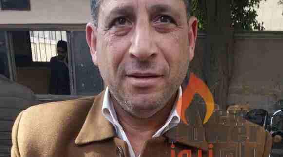 شمال القاهرة تواصل حملاتها ضد المحلات والورش  المتهربة من دفع  الفواتير .. اليوم حملة الهايكستب