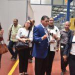 ناجى جريجرى : ABB مصر  تنجح في تصنيع منتجاتها بمكونات محلية  وبايدى مصرية وتصدر الي 20 دولة بالمنطقة