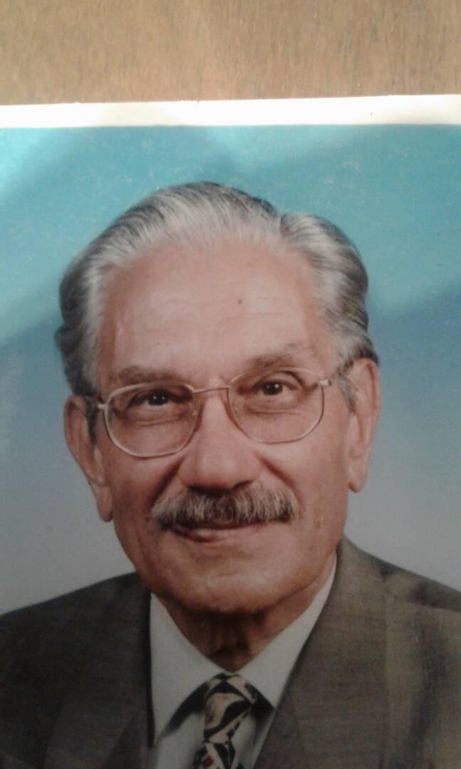 عاجل .. وفاة الدكتور صلاح السبكى استاذ الهندسة الكهربائية  والعزاء الاحد بمسجد الحامدية الشاذلية بالمهندسين