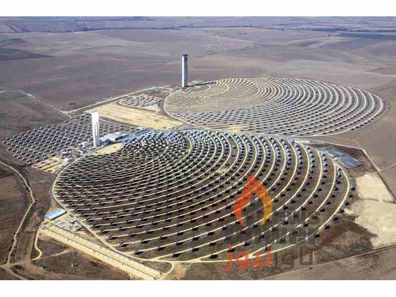 رسالة المغرب : وكالة الطاقة الشمسية تؤهل 5 تحالفات عربية وعالمية لمشروع نور  ابرزهم  اكوا باور  و EDF   وانجى ومصدر