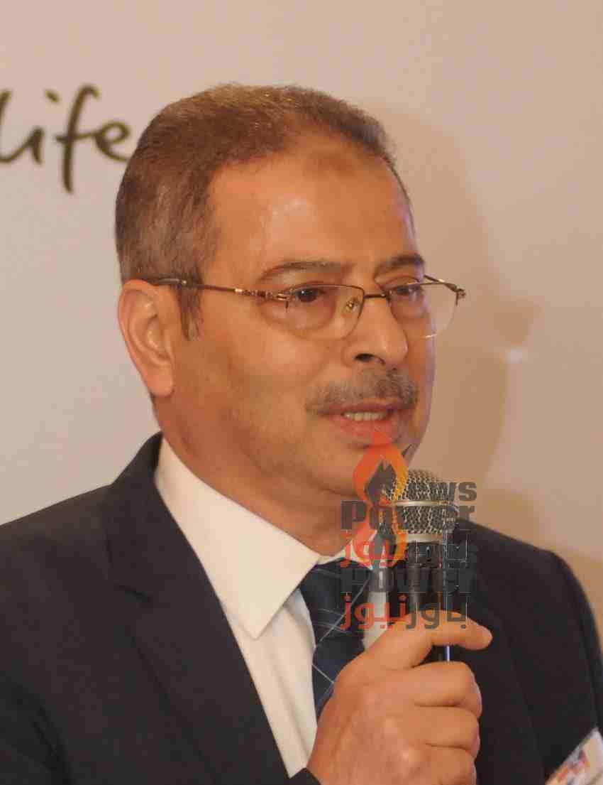 ... والمهندس جابر دسوقى فى مهمة خاصة خارج مصر الاثنين المقبل