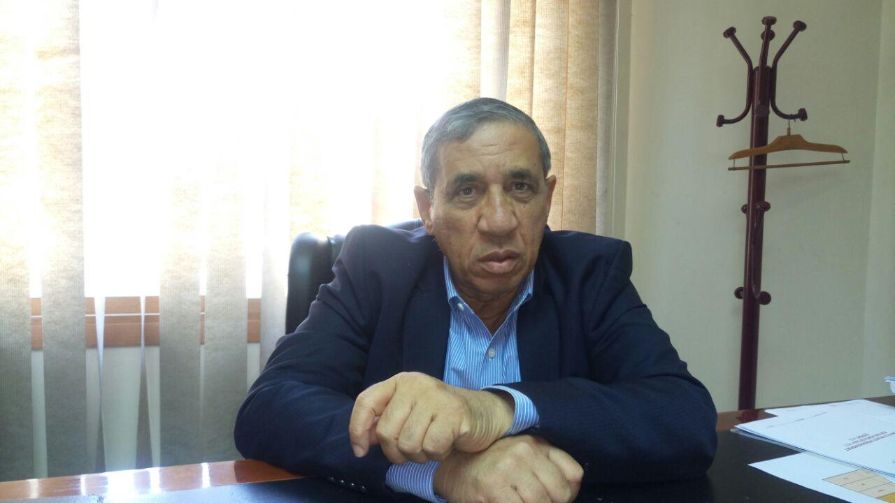 خالد الغزالى حرب  لـ باور نيوز : 4 شركات عالمية تقدمت  برغبات لتنفيذ مشروع حامض الفوسفوريك واول اجتماع لمجلس ادارة