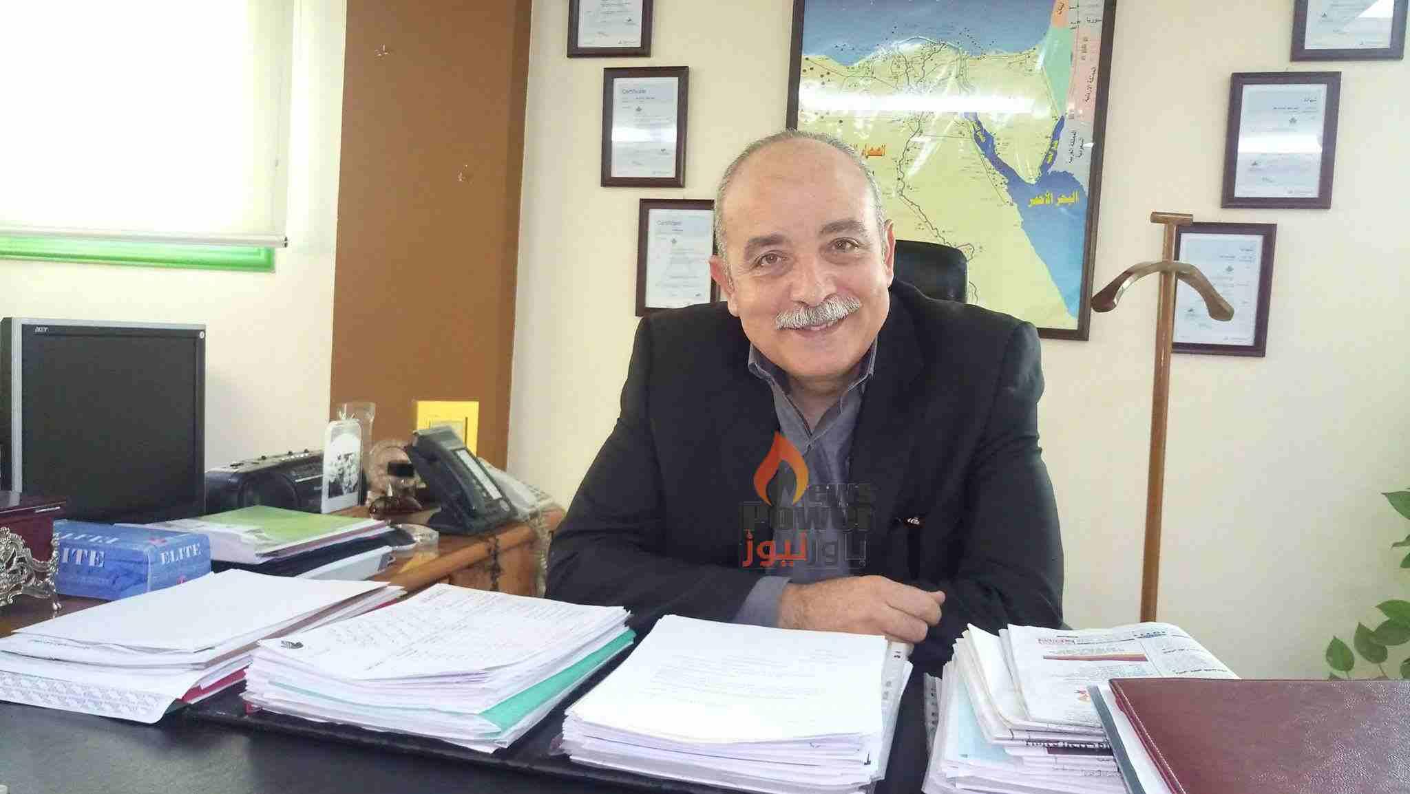 المهندس طارق الدجوى رئيس NGV : ارتفاع اسعار المحروقات رفع اعداد تحويل السيارات والمنشات بالغاز بنسبة 300 %