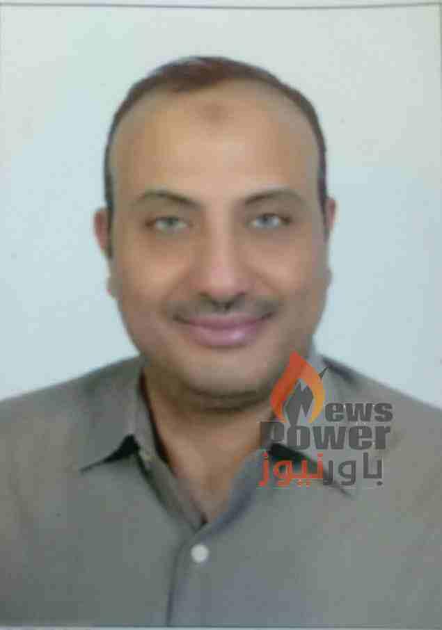 عاجل ..تعيين المهندس عبد الفتاح فرحات رئيساً لغاز تك