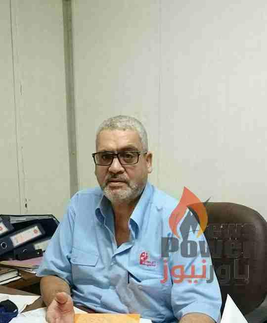 وفاة مدير ادارة الشئون الادراية بالفرع الشرقي بشركة بتروجت
