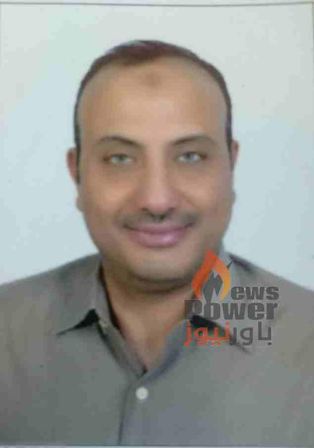 مصطفى هلال يصدر قراراً بتكليف عبدالفتاح فرحات بتسيير شئون شركة غاز تك