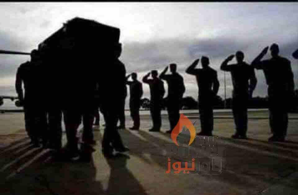 سيناء للخدمات البترولية تنعي شهداء الوطن في حادث الواحات الارهابي
