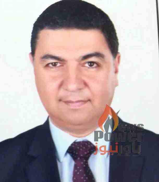 غاز مصر تقرر استبعاد رضوان من مجلس ادارتها لبلوغه سن التقاعد