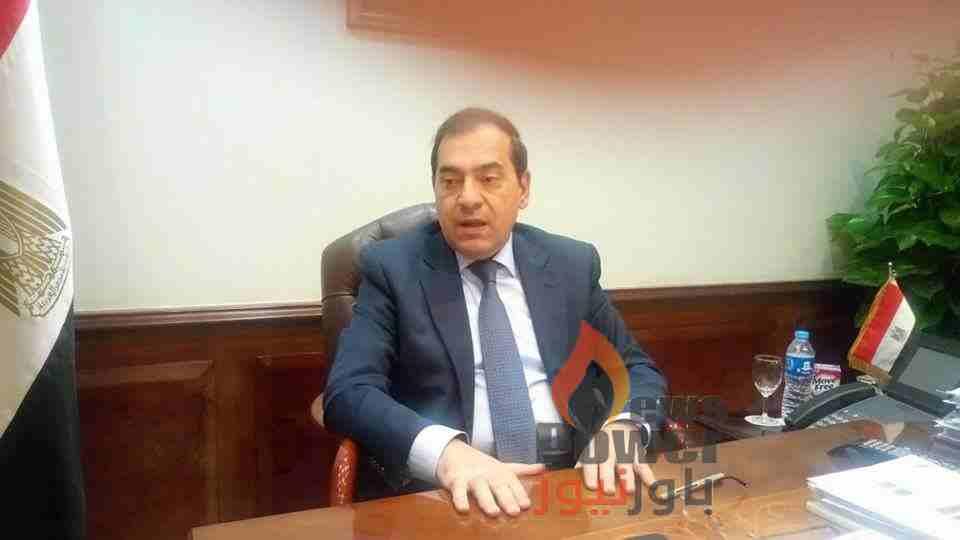 عادل البهنساوى يكتب : إهانة غير مقبولة لوزير البترول !