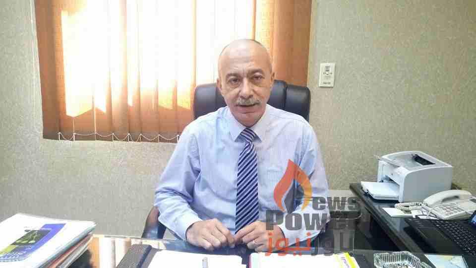 صيانكو توقع مع وادى النيل للغاز عقد توصيل لـ 1000 عميل ببني سويف
