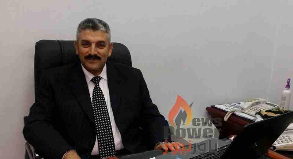 باور نيوز ينفرد بنشر السيرة الذاتية للدكتور ايهاب زهرة رئيس شركة القاهرة لتكرير البترول الجديد