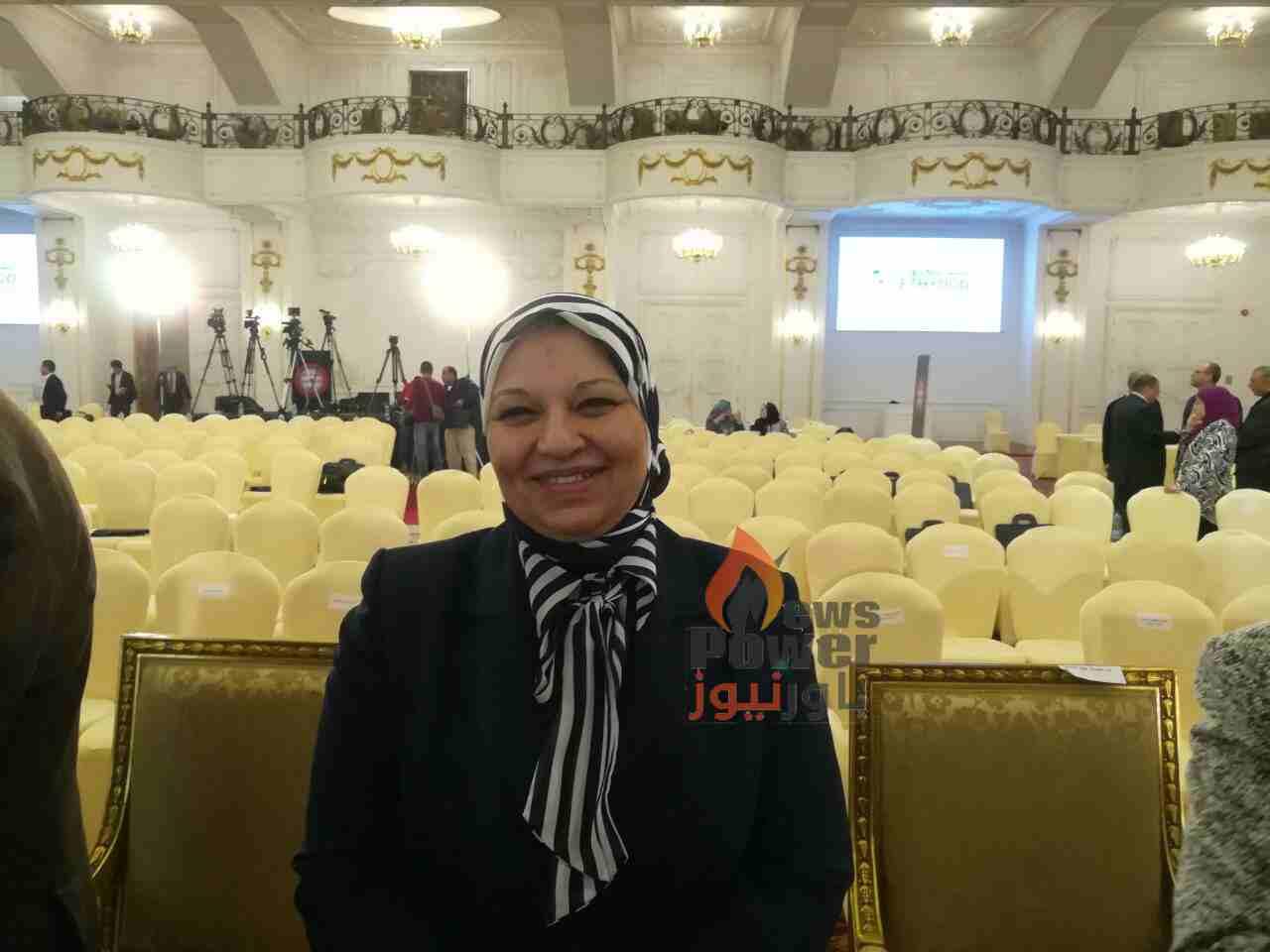مشالى تشارك فى المؤتمر السعودى الثامن للشبكات الكهربائية الذكية