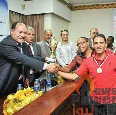 مجدى عبد التواب يكتب:طفرة بترولية رياضية