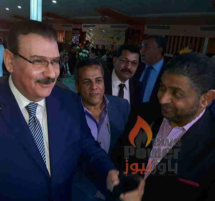 بالصور .. بدء فعاليات مؤتمر قائمة فى حب مصر ببنى سويف