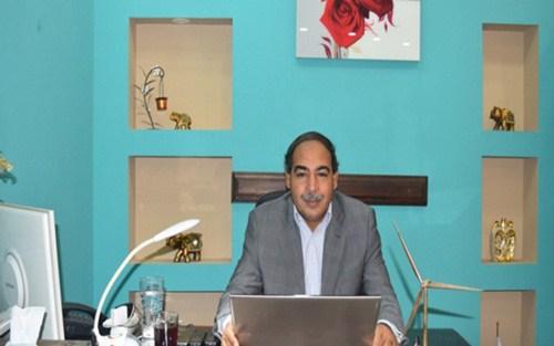 عادل البهنساوى يكتب : مولد سيدى فحم الحمراوين
