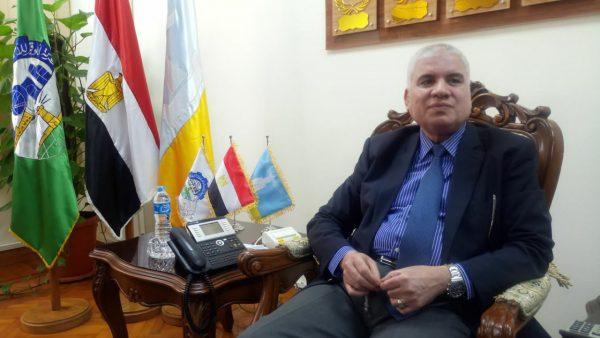 عاجل .. الكيميائى سعد ابو المعاطى لـ