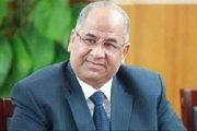الفائزون برئاسة وعضوية اللجنة النقابية للعاملين بديوان وزارة الكهرباء والطاقة والشركة القابضة لكهرباء مصر