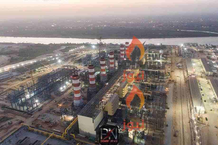 تحالف السويدي اليكتريك - SIEMENS يعلن ربط جميع وحدات محطة توليد بني سويف بالشبكة القومية الموحدة بتكلفة 2 مليار يورو