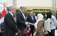 تحت رعاية المهندس وليد لطفي..بتروجت تنظم الإحتفال السنوى لتكريم أسر وعائلات الزملاء المتوفيين خلال عام 2017