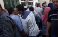 عاجل .. تكدس العاملين بالشئون التجارية بقطاع الحلمية التابع لـ شمال القاهرة لاختيار ممثلى اللجنة النقابية