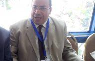 اختيار القصبي عالما متميزاً بمركز الدراسات العليا والبحوث بجامعة الإسكندرية