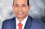 فوز محمد رشدى عبد المنعم بعضوية اللجنة النقابية لشركة جنوب القاهرة لتوزيع الكهرباء