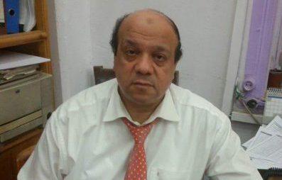 فوز محمد حافظ بعضوية اللجنة النقابية لشركة جنوب القاهرة لتوزيع الكهرباء