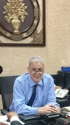 عفيفي يصدر  قرارات بنقل 16 قيادة بحركة تبادل للمواقع  بشركة جنوب القاهرة للتوزيع