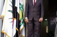 اعضاء اللجان النقابية بـ تاون جاس والنقابة العامة يهنئون جبران لتعيينه نائبا لرئيس اتحاد عمال مصر