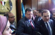 تقرير : مصر محط انظار العالم بعد التزامها بتسديد حقوق الشركاء الاجانب العاملين بحقول النفط والغاز