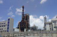 تنفيذاً لتعليمات هيئة البترول .. أنربك تتمكن من تشغيل وحدة FUEL GAS  فجر اليوم