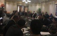 بالاسماء .. بدء اجتماع لجنة الطاقة بمجلس النواب لمناقشة مديونيات المصانع وخطط توصيل الغاز وعمالة بتروتريد