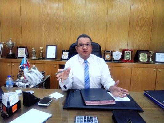 رئيس شركة التعاون :خطة لتطوير منظومة الزيوت وطرح منتجات جديدة و التوسع في  التصدير الى السوق الافريقى لتعزيز مبيعات وايرادات الشركة