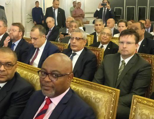 تحالف بجسكو - ابناء حسن علام يفوز بعقد الانظمة المساعدة لمجمع بتروكيماويات التحرير العملاق
