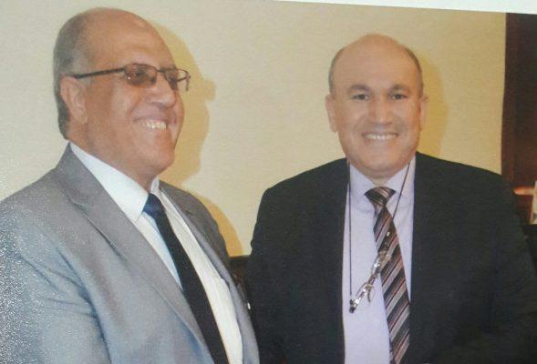 الملا يكلف الكيميائي محمد عزب بتسيير أعمال مدير الشئون الفنية وعضواً بمجلس إدارة مصر البترول
