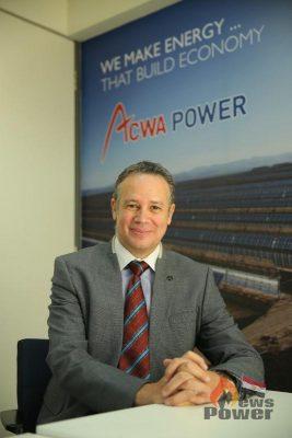 عاجل .. اللجنة الوزارية الاقتصادية توافق على عرض شركة اكوا باور السعودية لاقامة مشروع رياح بقدرة 500 ميجا وات بسعر 3.12 سنتا للكيلو وات