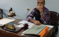 حسام الدين محمد مدير عام مساعدالتفتيش الهندسى بشركة العامرية للبترول