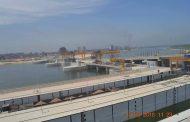 بعد قليل .. الرئيس السيسي يفتتح قناطر أسيوط الجديدة ومحطتها الكهرومائية على نهر النيل