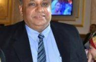 محمدى عبد الغفارمدير عام مساعد التقطير واسترجاع الغازات بشركة العامرية للبترول