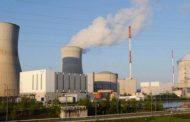 الوكيل وعدد من قيادات هيئة المحطات النووية في زيارة تفقدية لمحطة الضبعة النووية