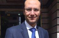الملا يصدر قرارا بترقية وليد ابوبكر مديرا للامن ببترو سنان ضمن نطاق اشراف رئيس الشركة