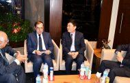 يونايتد انرجى الصينية : ضخ استثمارات جديدة وتكنولوجيات متطورة لزيادة معدلات انتاج البترول