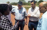 الحكومة المصرية تبنى لأوغندا مشروعاً للطاقة الشمسية بقدرة 4 ميجاوات