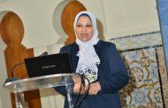 مشالى عقب عودتها من ايطاليا  : العالم يتابع عن قرب انجازات قطاع الكهرباء المصرى ومشروع بنبان للطاقة الشمسية باسوان