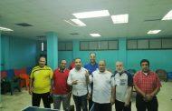 جنوب الوادي لتنس الطاولة يفوز علي نظيره ايكام ويصعد لنهائي دورة نقابة العاملين لملاقاة غاز مصر