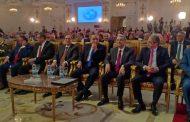 بالصور الآن..انطلاق الدورة الثانية من مؤتمر الأهرام السنوي للطاقة