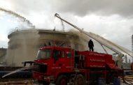 بيان رسمى لحادث الاسكندرية وعزالرجال يصل موقع الشركة ..والوزير يتوعد المتسبب  عبر لجنة فنية