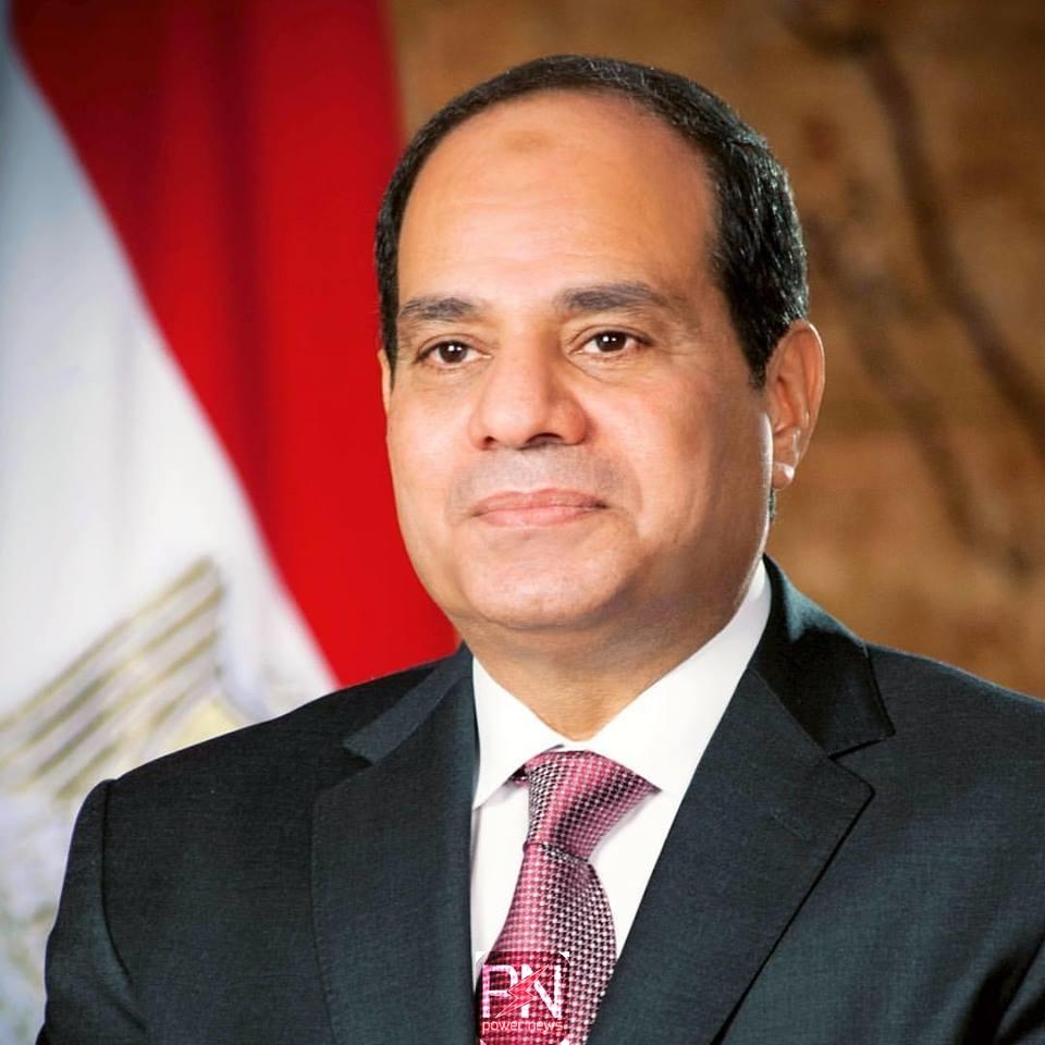 الرئيس السيسي يصدر قانون تعويضات عقود المقاولات والتوريدات والخدمات العامة