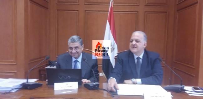 عاجل .. وزير الكهرباء يصد هجوما من خمس اعضاء بمجلس النواب عن مسابقات  تعيينات